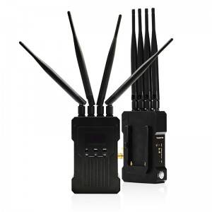 Long Range 2624ft. Wireless Video Transmission System
