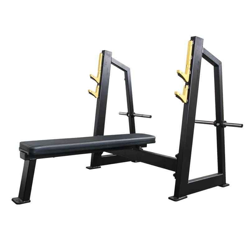 Olympic Flat Bench Press BS-F-1030