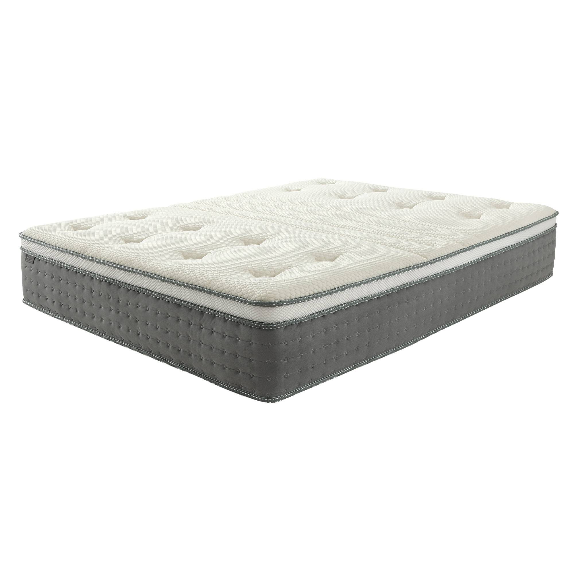 Super edurance balance comfortable mattress 12″