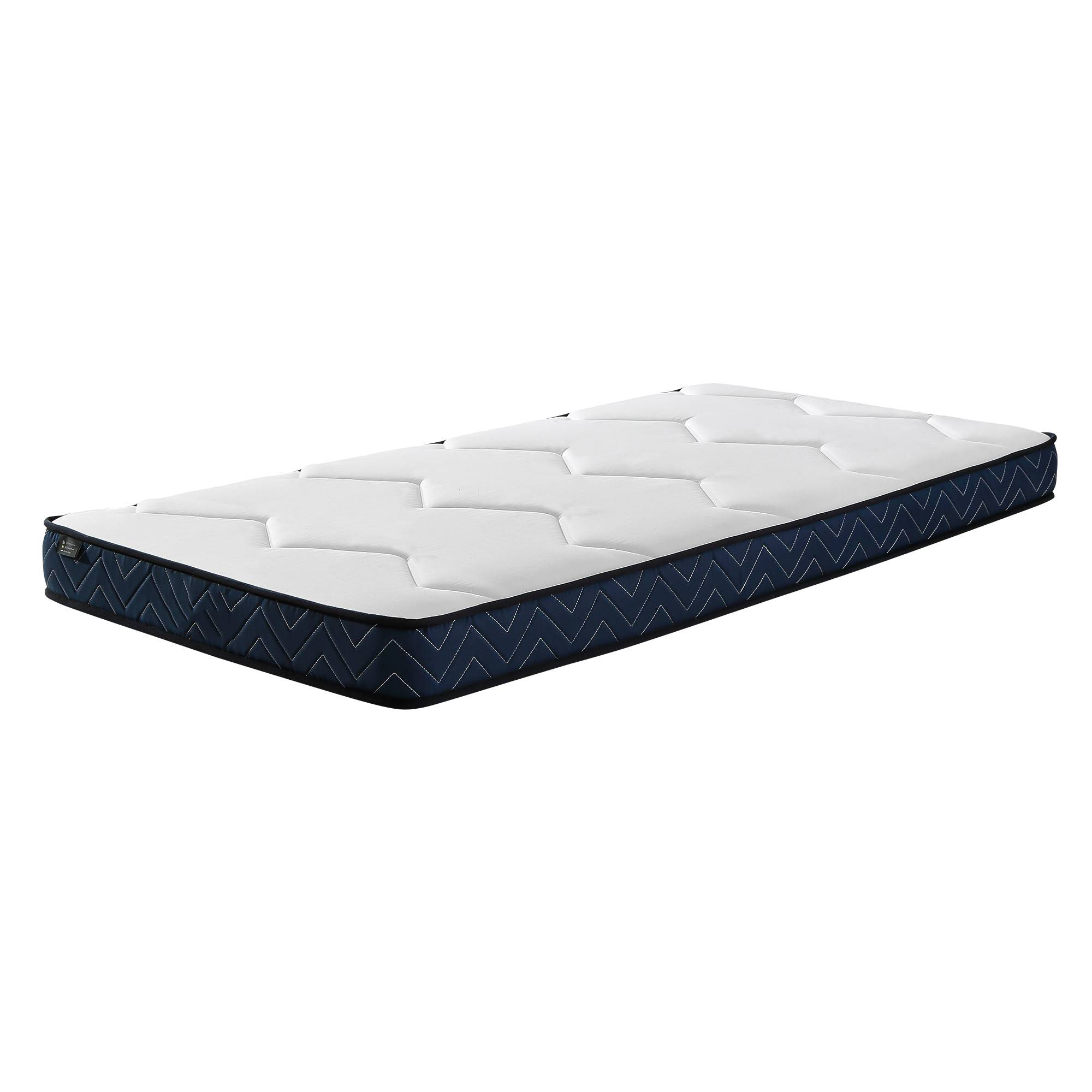 "10""Triditional Foam Mattress tight top"