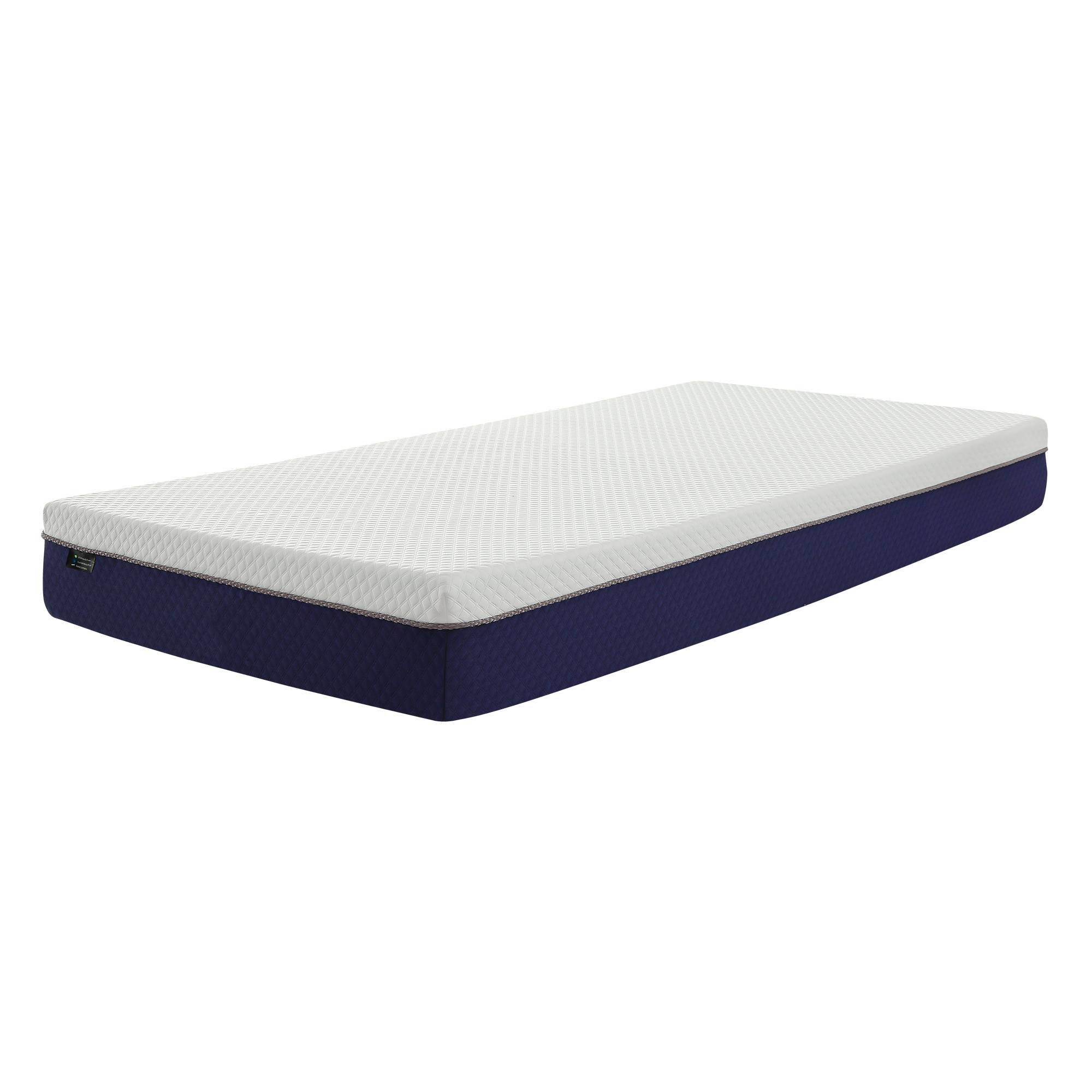 10″ Confort Memory Foam Mattress