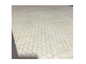 Rock Wool Insulation With Wire Mesh