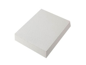 Fiber Glass Ceiling Tile