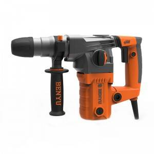 PLUS 26mm  HEAVY-DUTY  ROTARY HAMMER  2618X01