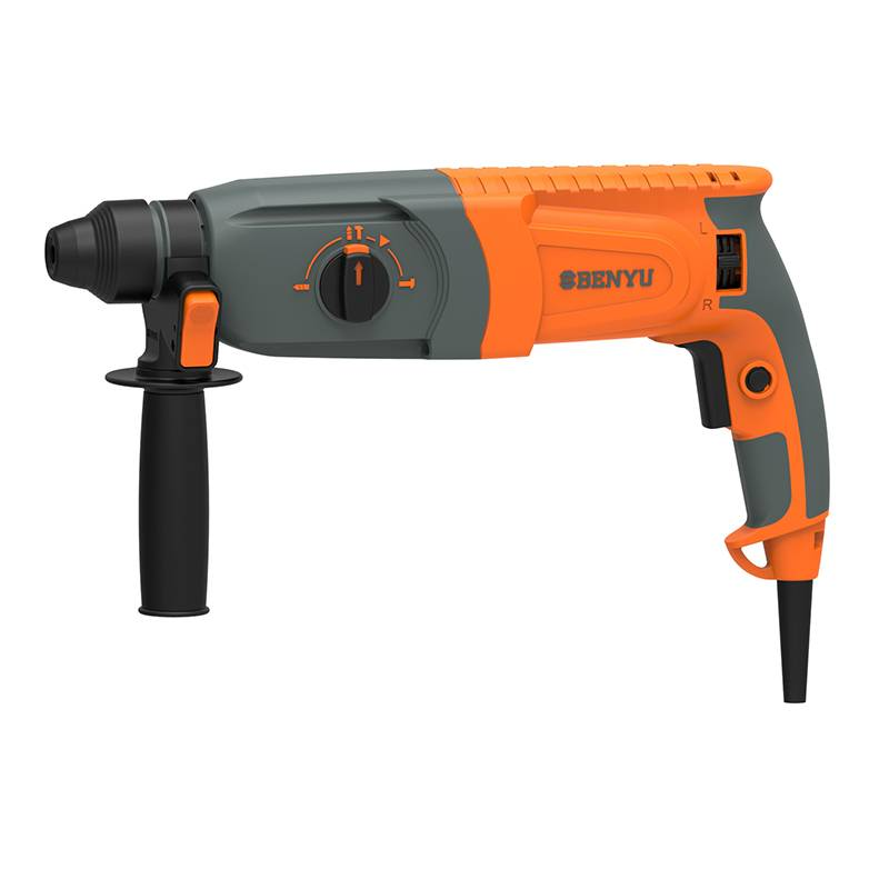 BENYU Rotary Hammer Drill Featured Image