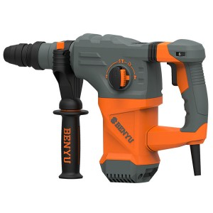 Heavy-duty rotary hammer  32MM   BRH 3212