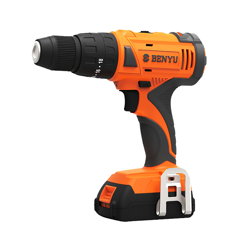 Cordless Brushless Impact Drill  Bl-cjz1301/20v Featured Image
