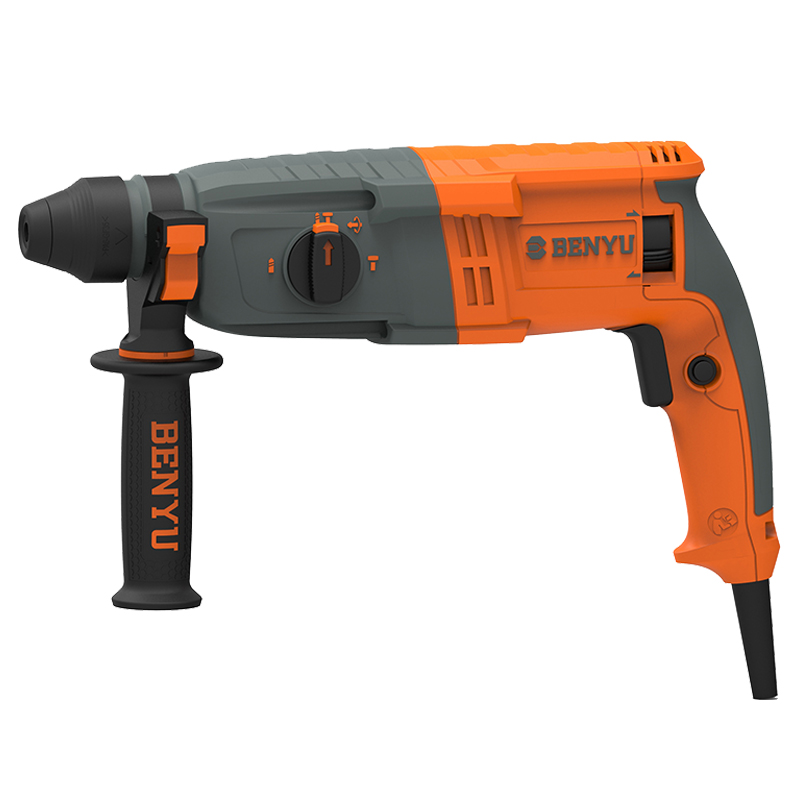 Hammer Drill   24MM  BHD 2413 Featured Image