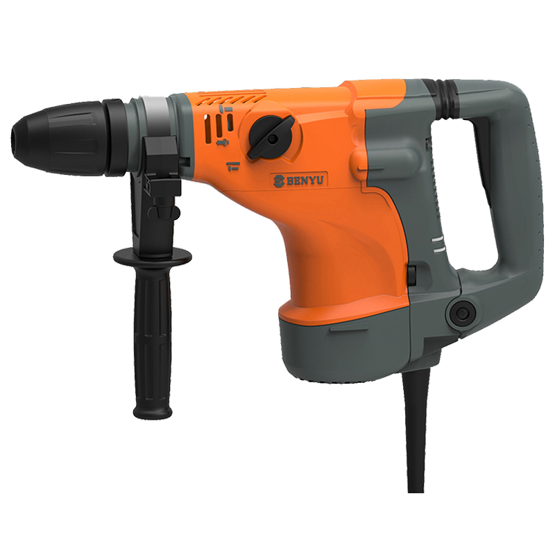 Rotary Hammer  40mm   Brh4002 Featured Image