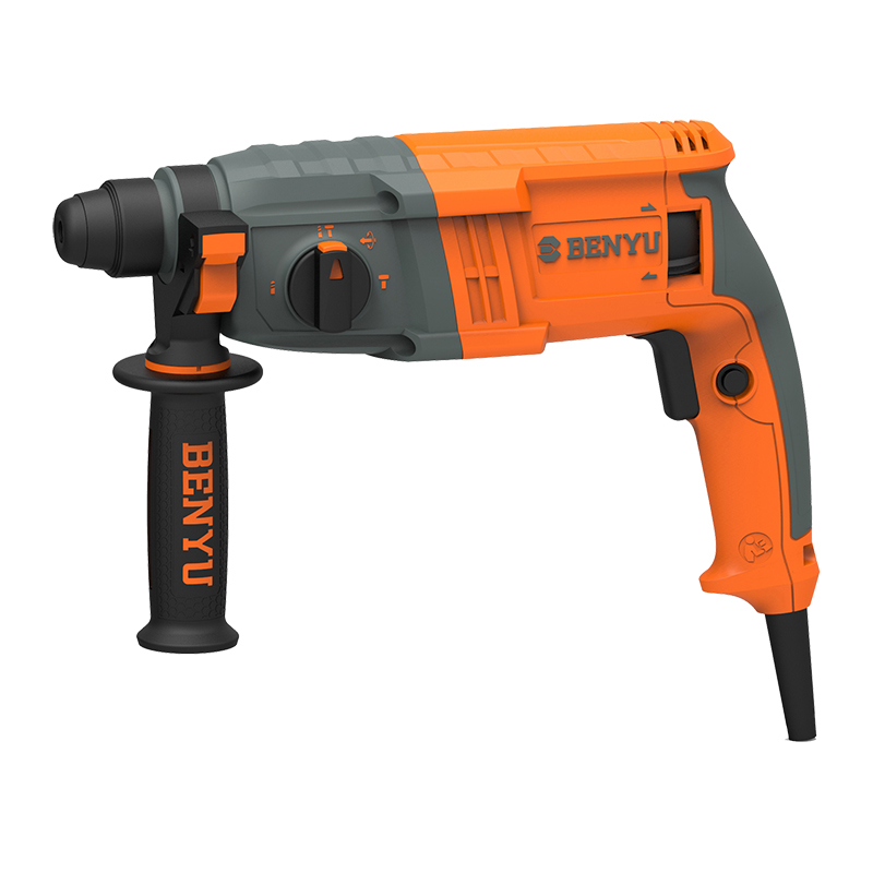 Hammer Drill   20MM BHD2011 Featured Image