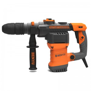 Heavy-duty rotary hammer 38mm BRH 3805