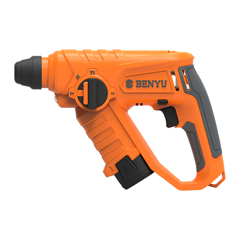 Cordless Hammer Drill Dc1001/12v Featured Image