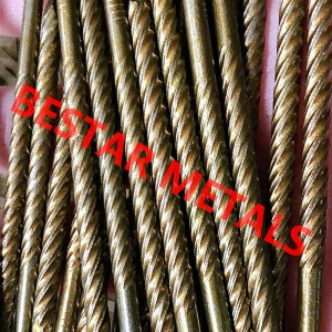Eg Roofing & Common Pallet Coil Nails