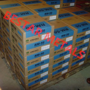 Co2 Gas Shielded Arc Welding Wire