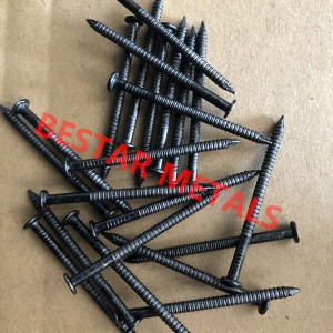 Steel Nail Draywall Scews