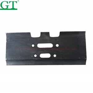 Best Quality Track Shoe Assemblies for Excavator & Dozer