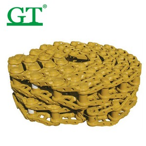 6Y3519, 6Y3531, Good Quality Track Link Assy for Dozer D6H / D6H LGP, Warranty 2000Hours