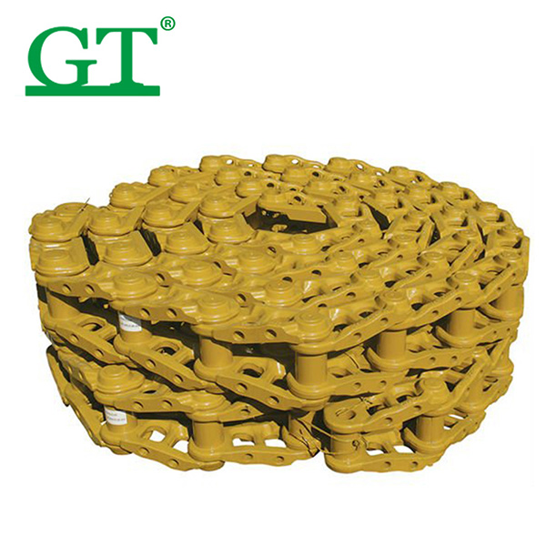 6Y3519, 6Y3531, Good Quality Track Link Assy for Dozer D6H / D6H LGP, Warranty 2000Hours Featured Image