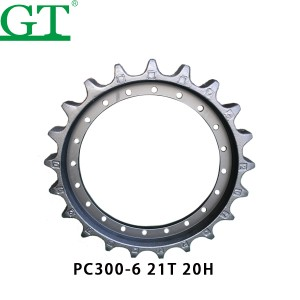 10Y-18-00013 shantui SD13 segment group