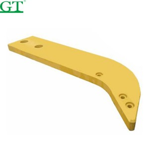 Excavator single shank ripper for 20 ton excavator, excavator bucket ripper