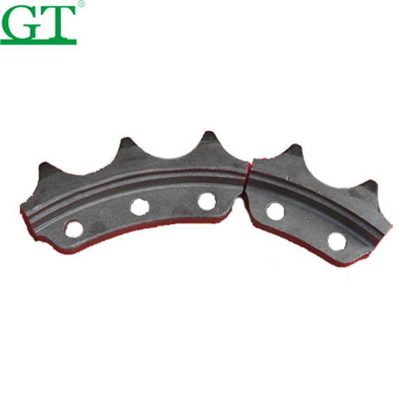 Bulldoze segment group D155 D85 D6D D7G D5 D65 D8N;D8K;D275;D355 segment sprocket Featured Image