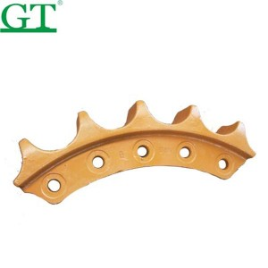 International common excavator/dozer OEM parts.3P1039 segment group