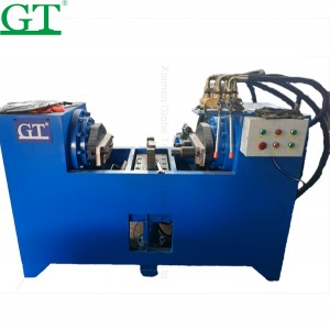 250T 300T Hydraulic Track Press for the Assembly Disassembly of Track Chains