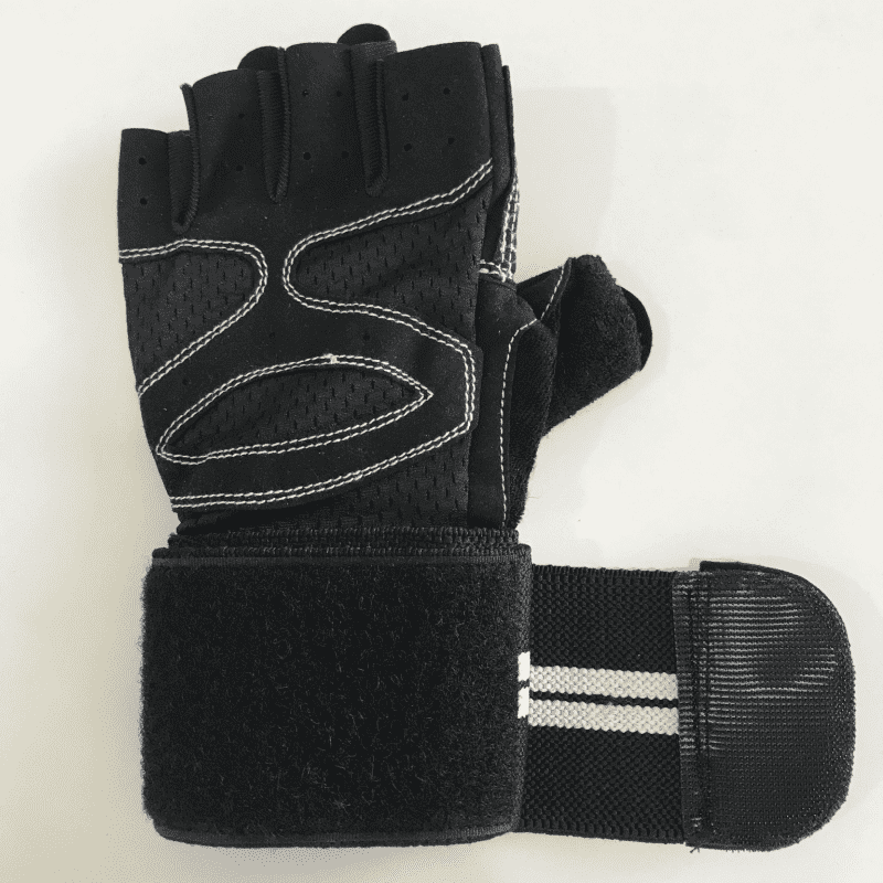 Fitness gloves Featured Image