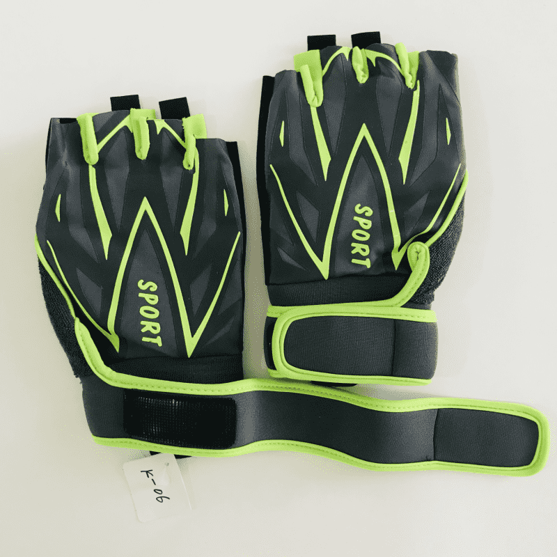 Cycling glove Featured Image