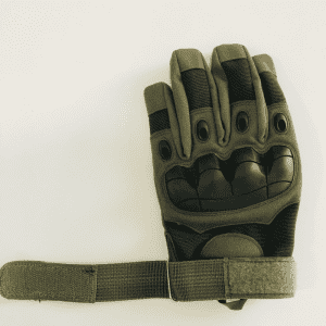 Tactical sports gloves