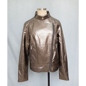 Ladies Biker coat