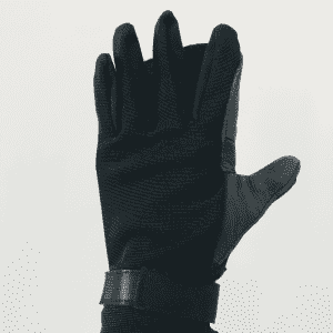 Downhill and climbing gloves