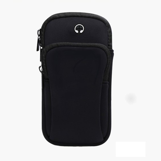 Mobile phone arm bag for sports Featured Image