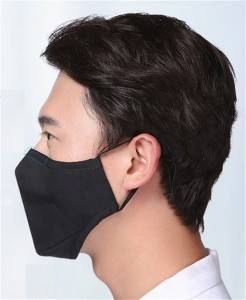 The filter insert mask
