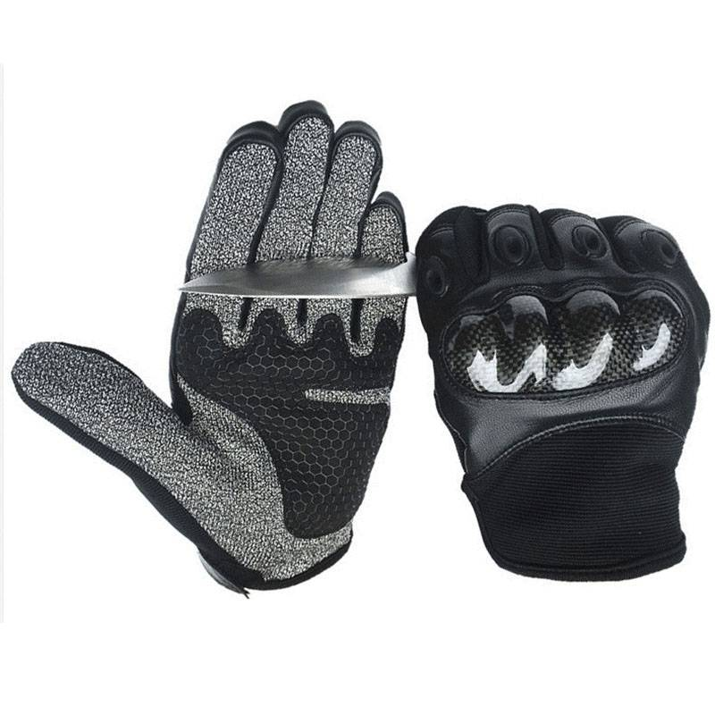 Tactical cut-proof gloves Featured Image