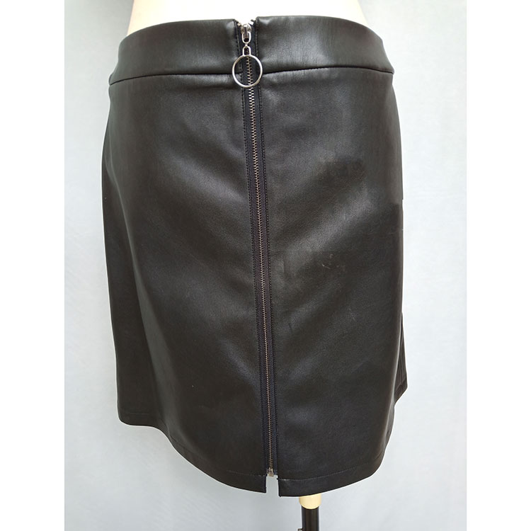 Ladies Miniskirt Fashion Featured Image