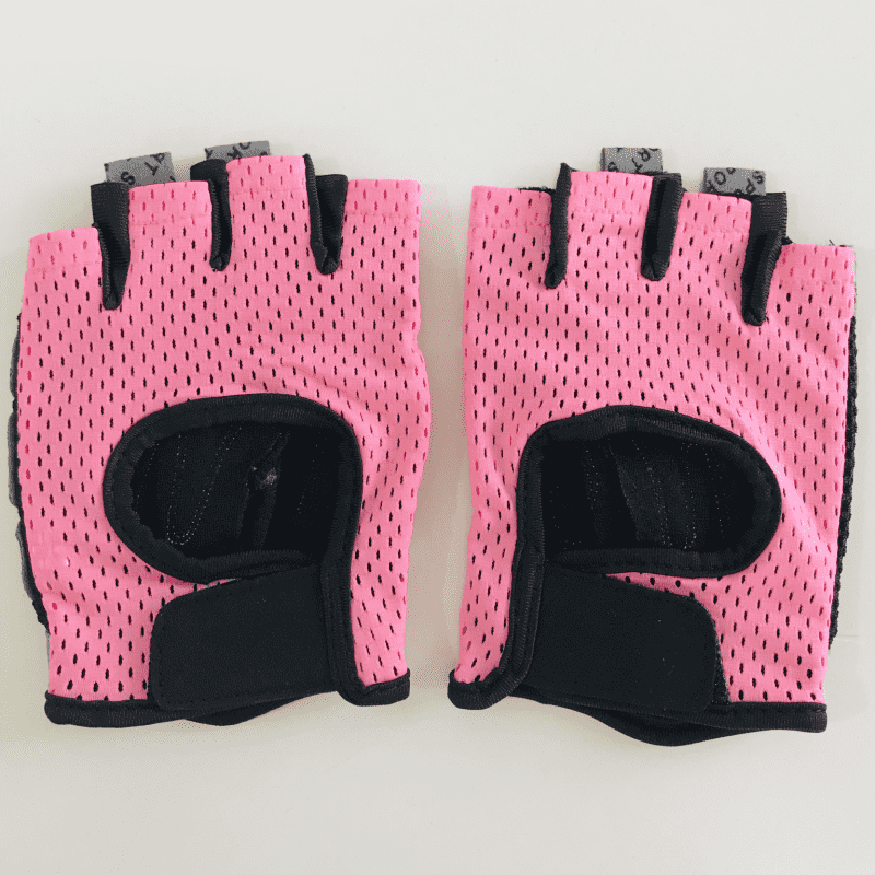 half-finger cycling glove Featured Image