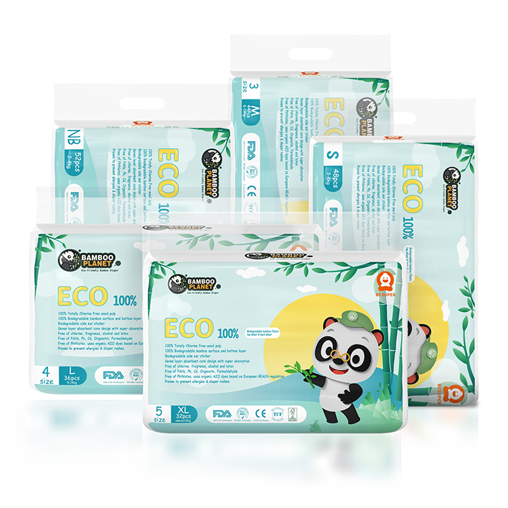 Bamboo Diaper Featured Image