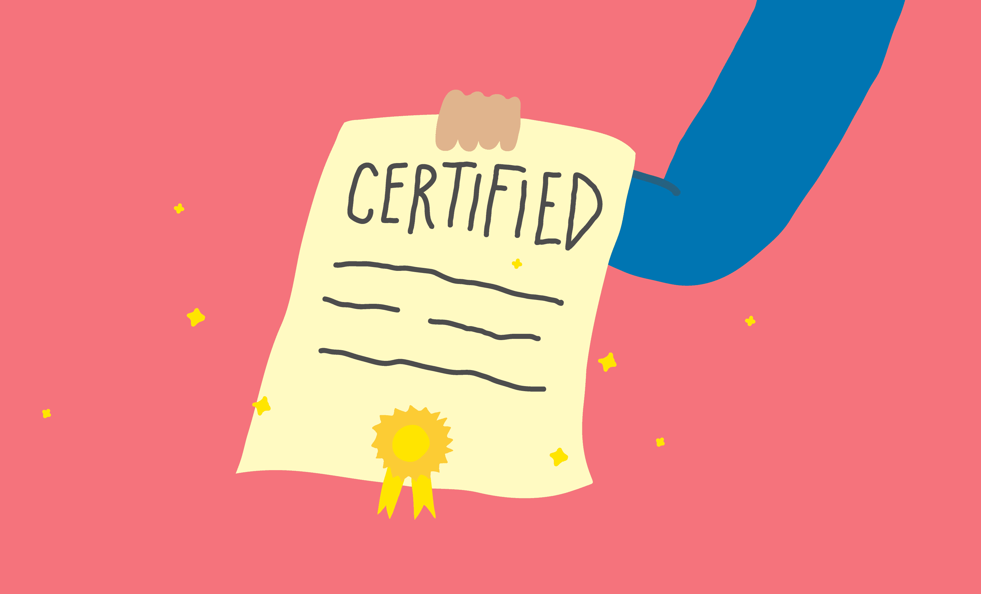 Do you know how to judge the safety and quality of baby products through certificates?