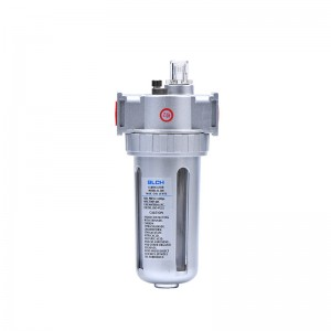 SL Series Lubricator