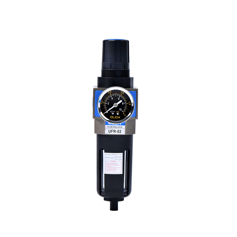 UFR series Filter-regulator Featured Image