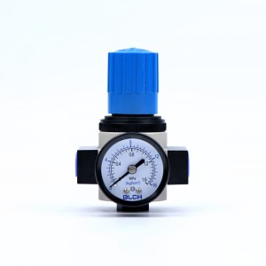 LR series Air Regulator
