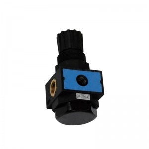 R200A Air Regulator