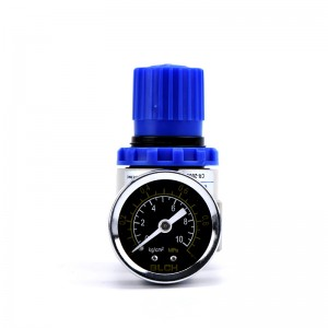 C series Air Regulator