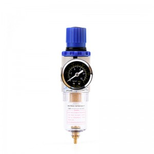 C series Filter-Regulator