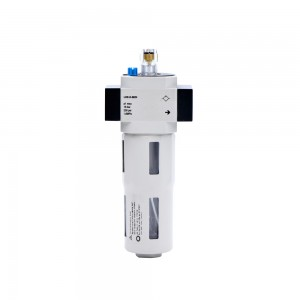 LOE series Air Lubricator