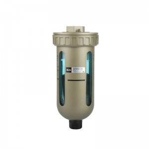 AD/AH series  Automatic Water trap