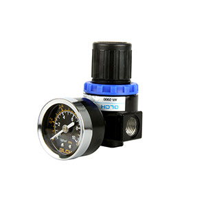 AR/BR series Air Regulator