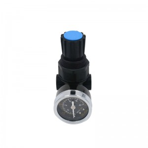 NR200 Air Regulator