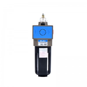 UL series Air Lubricator
